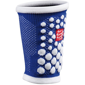 Compressport 3D Dots - Calentadores - azul